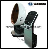 Cinematografo privato di realtà virtuale di Topvision 9d per 1 giocatore