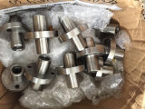金属の合金の鋳造およびCNCの回転精密予備品
