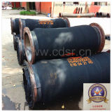 Rubber de dragagem Discharge Hose com Highquality