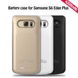 Caixa de bateria da potência para a borda da galáxia S6 de Samsung mais (HB-147)