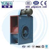 Yuton zentrifugaler Zange-Ventilator