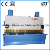 CNC van de Reeks van QC11k-32X3200 QC11k de Hydraulische Scherende Machine van de Guillotine