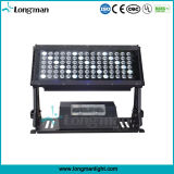 IP65 90PCS de * 5W Epistar brillante estupendo RGBAW LED lámpara de pared