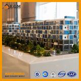 Het mooie ABS Model van /Building van de Villa Model/het Model van het Huis/het Model van Onroerende goederen/Al Soort de Vervaardiging van Tekens