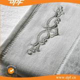 昇進の環境に優しく白いHammam手タオル(DPFT8061)