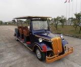 Automobile classica elettrica del turista dell'automobile di Seater di prezzi 8