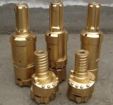 Équipement Drilling des terrains de recouvrement Hod280 excentriques