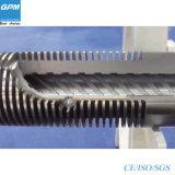 Doppel-Schraube Extruder für Plastikrohr-Strangpresßling