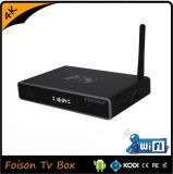 Internet TV Box du WiFi 4k*2k 1080P Android Smart