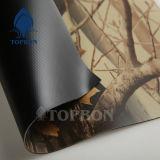 Bâche de protection en plastique Tb064 de PVC de qualité de Goog