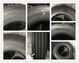 11r24.5 11r22.5 горячее в автошинах тележки трейлера трейлера Мексики аттестованных Nom Semi