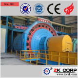 Schwachstrom Consumption Steel Ball Mill für Grinding Copper Ore