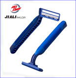 Twin splendido Blade Disposable Razor Blade per gli S.U.A. Market (Goodmax) (SL-3006L)