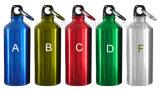 Fördernde Sport-Wasser-Flasche führte FDA Prüfung
