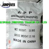 Polifosfato solvibile chimico dell'ammonio