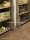 azulejo de suelo de madera del grano de la inyección de tinta 3D 150*600 Rda16014