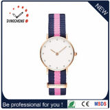 Hot Sale High End Stainless Steel Plating Gold Watch