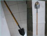 Горячая головка лопаткоулавливателя сбывания с деревянной ручкой S518L