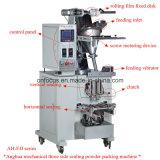 Машина упаковки Ah-Fjq100 пленки PE фильтровальной бумаги уплотнителя 3 краев машины упаковки порошка молока кофеего автоматическая пластичная