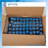 Hartmetall-Kegelzapfen-Schaft-Tasten-Bohrmeißel für Felsen-Bergbau