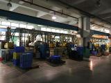 El tanque de almacenaje material plástico del gránulo del equipo auxiliar de Dongguan Orste
