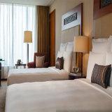 Mobília enorme luxuosa do hotel do jogo de quarto