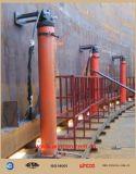 タンクのための油圧システム上下タンク建設用機器を持ち上げる揚げべらかジャッキ