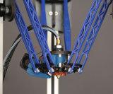Impresora superventas de la alta calidad DIY 3D