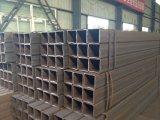 Classe do carbono ASTM A106 uma tubulação de aço quadrada