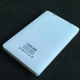 Batería móvil ultrafina de la tarjeta de crédito de la potencia del regalo promocional de la Navidad (PB-J24)