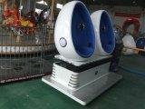 2015熱い販売の電気動きのプラットホーム9d Vrの卵のシミュレーター