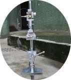 máquina de teste elástica elétrica de Digitas da pilha de carga 500n (Hz-1012A)