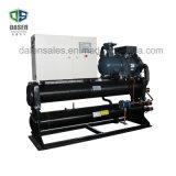 Schraubenartiger modularer Wasser-Kühler 744kw