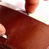 Card SlotのiPhone6のための多彩なFlip Leather Case