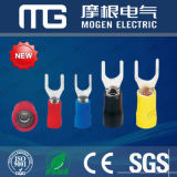 Morgan 2016 Hot Selling RV SV 5-6 Insulated Tin Plated Copper Full Wire Range Cable Wire Terminal Connectors mit Cer RoHS UL