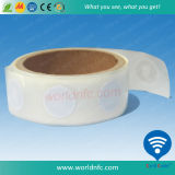 Rewritable Small  NFC  Tag  Sticker