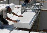 Riga di saldatura automatica della rete metallica per la lastra di cemento armato di Acl