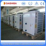 Pompa termica economizzatrice d'energia del raggruppamento di alta efficienza per il riscaldamento ed il raffreddamento della STAZIONE TERMALE