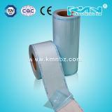 Wegwerfbare medizinische Dampf-Sterilisation-flache Rolle