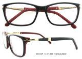 Modello il più in ritardo bollato poco costoso della Cina nuovo montature per occhiali rettangolari ottiche