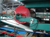 Hot China Polyurethane Sandwich Panel Line Line com Ce