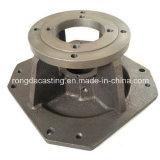 Cnc-maschinell bearbeitenteil-Sand-Eisen-Gussteil für Reduzierstück-Shell-duktiles Eisen-Gussteil