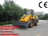 Parte frontal nova Loader de Heavy (HQ920) com CE, Cummins Engine