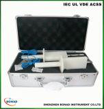 Рисунок 2 IEC 61032 доступности, артикулированный зонд b IP2X перста испытания