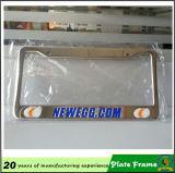 Design Custom License Car Plate Frame Plate