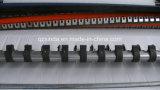 Automatische Maxi Rolle, die kleine Spulerolls-Maschine aufschlitzend rückspult