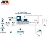 Machine de moulage de coup d'injection de PE/PP/HDPE/LDPE