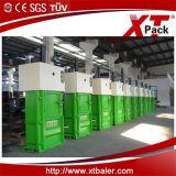 압축 낭비를 위한 선택적인 색깔을%s 가진 중국 Xtpack 포장기 기계