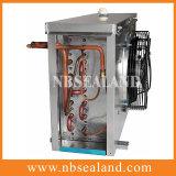Refrigerador de aire de la consumición de las energías bajas