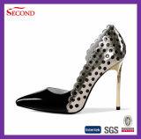 Italia Diseño señora de la manera zapatos de tacón alto